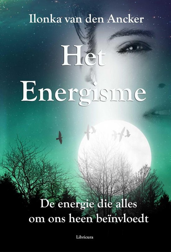 Het Energisme Het energieveld om ons heen dat alles beinvloedt