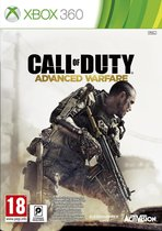 Call Of Duty: Advanced Warfare - Standard Edition - Xbox 360
