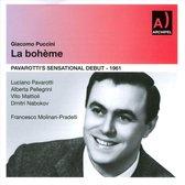 Puccini: La Boheme (Teatro Emilia 29.04.1961)