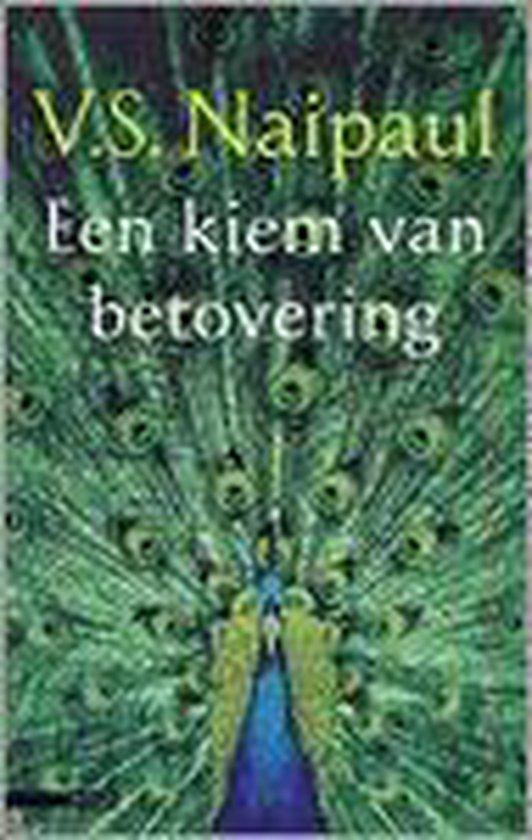 Een Kiem Van Betovering - V.S. Naipaul   Readingchampions.org.uk