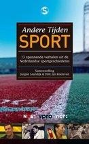 Andere tijden sport / Sport / druk 1