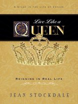 Omslag Live Like a Queen