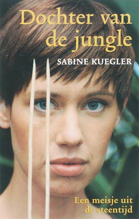 Dochter Van De Jungle - Sabine Kuegler |