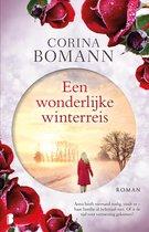 Boek cover Een wonderlijke winterreis van Corina Bomann