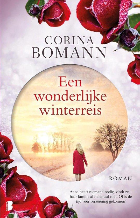 Een wonderlijke winterreis - Corina Bomann |