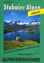 Stubaier Alpen alpin