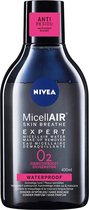 NIVEA Expert Make-up Remover - 400ml - Micellair Water