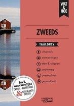 Wat & Hoe taalgids  -   Zweeds