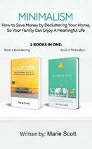 Minimalism,2 books in one