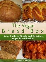 The Vegan Bread Box