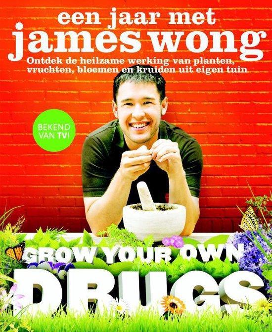 Een jaar met James Wong - Vitataal