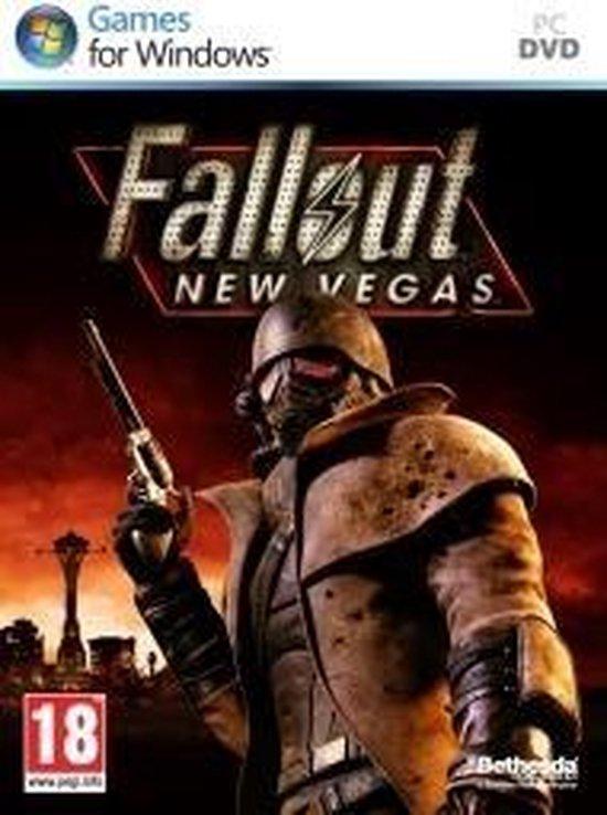 Fallout: New Vegas (PC) UK – Windows