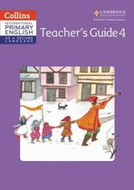 Cambridge Primary English as a Second Language Teacher Guide Stage 4 (Collins International Primary English as a Second Language)
