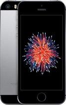 Apple iPhone SE - 16GB - Zwart - Refurbished door Forza - A-grade