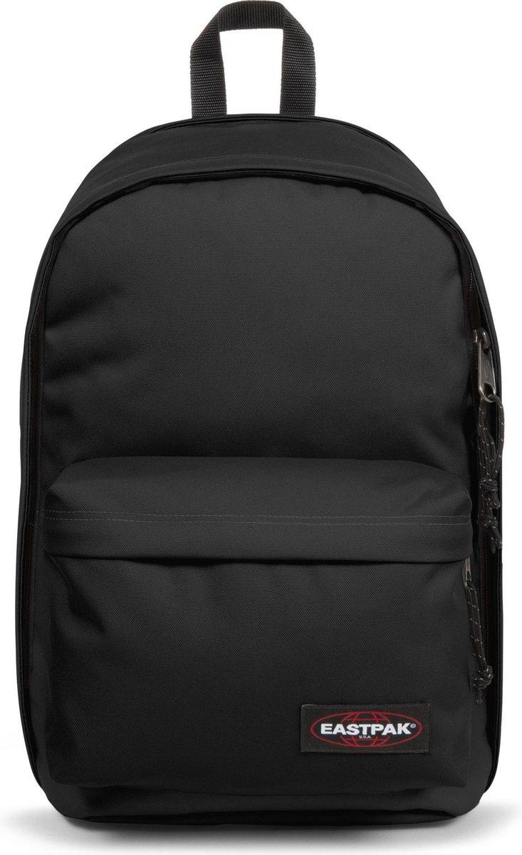 Eastpak Back To Work Rugzak 27 Liter - 14 inch laptopvak - Black