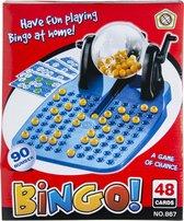 Lg-imports Bingospel Blauw 22 Cm