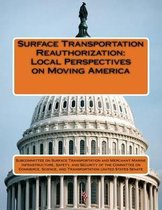 Surface Transportation Reauthorization