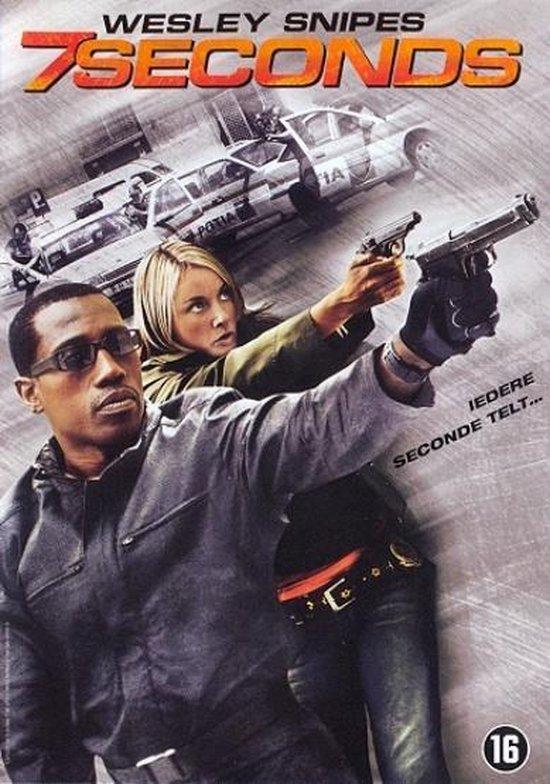 Cover van de film '7 Seconds'