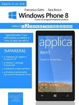 Windows Phone 8 Corso di programmazione pratico - Livello 2