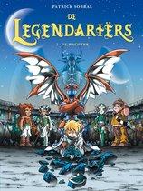 Legendariers 02. de wachters