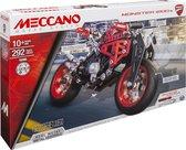 Meccano Ducati Motorcycle - Bouwset