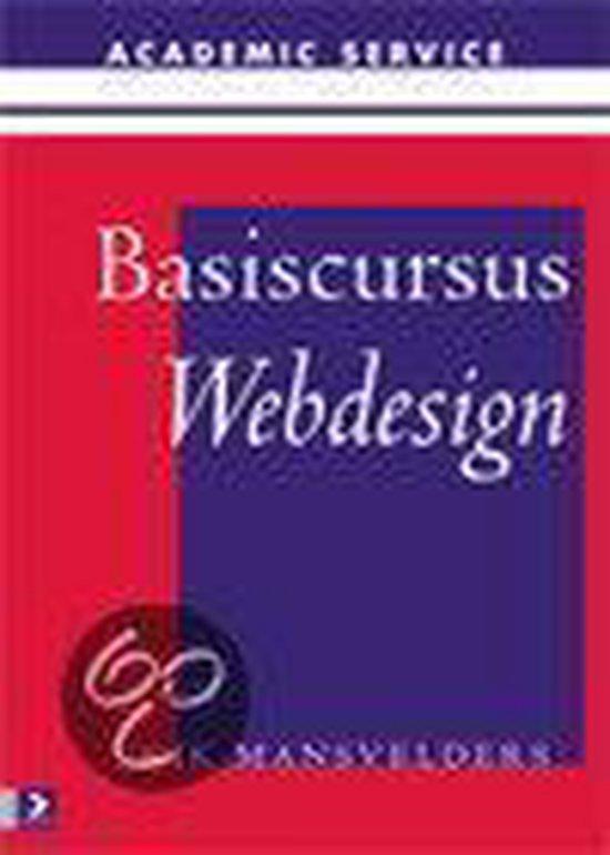 Basiscursus Webdesign