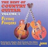 Flying Fingers. Country Guitar V. 1