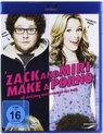 Zack And Miri Make A Porno (2008) (Blu-ray)