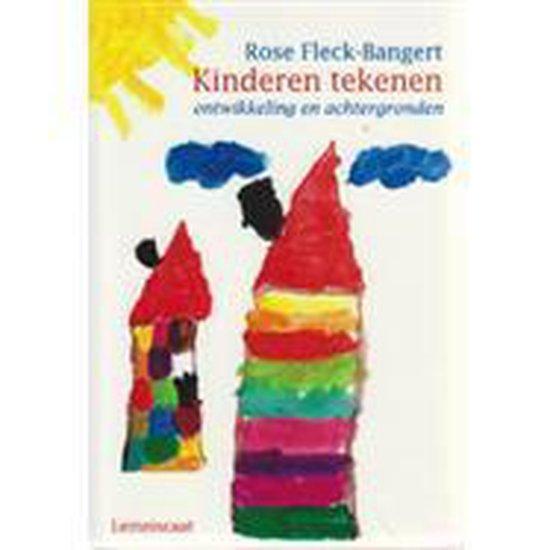 Anders kijken naar kinderen - Kinderen tekenen - Rose Fleck-Bangert |