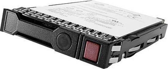 HP Server - HP 300GB 12G SAS 10K 2.5in SC ENT HDD