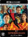 Spider-Man: Far From Home (Steelbook) (4K Ultra HD Blu-ray)