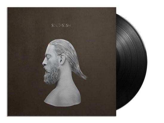 Solipsism (LP+ Download)  (Limited Edition)