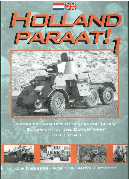 Holland Paraat - C.G.A. Tas |