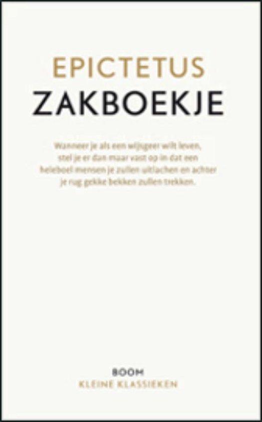 Afbeelding van Zakboekje