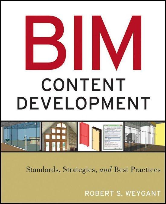 BIM Content Development