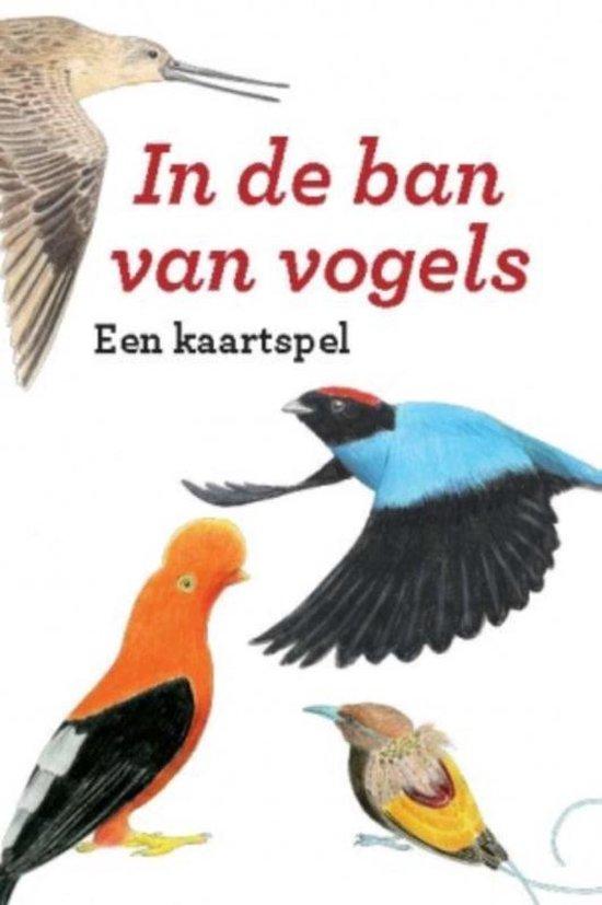 In de ban van vogels - Christine Berrie |