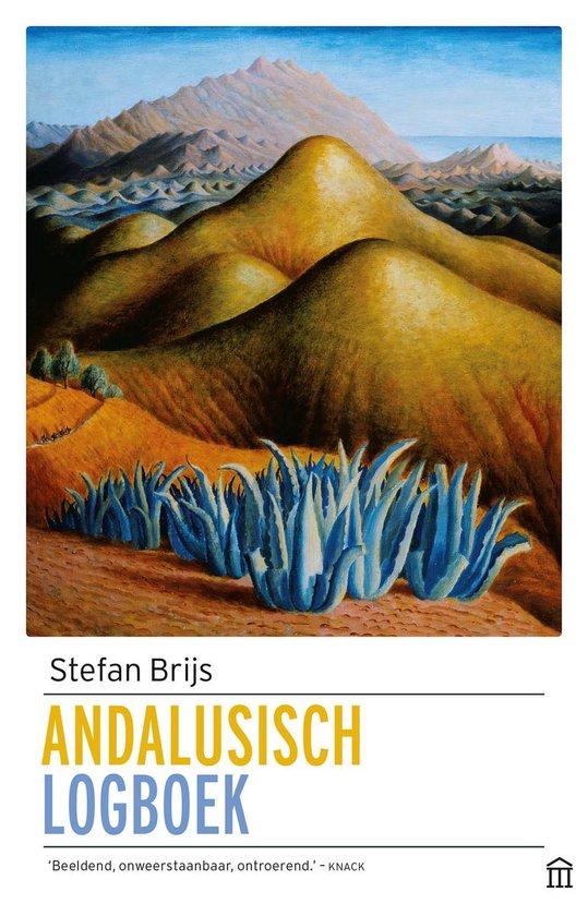 Andalusisch logboek - Stefan Brijs |