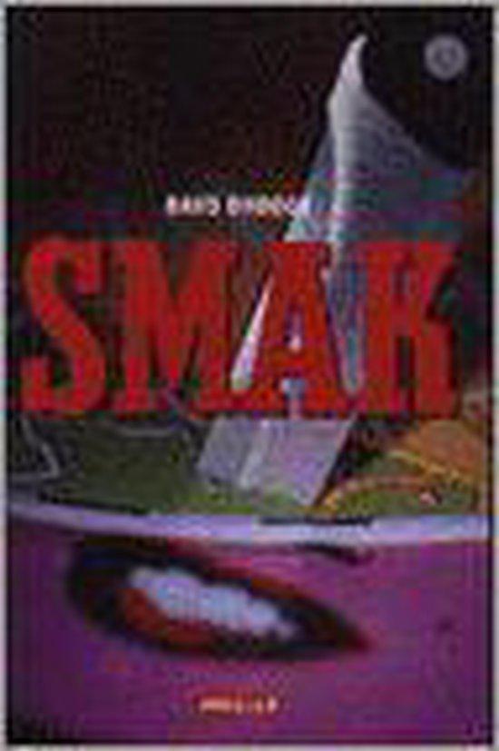 Smak - Bavo Dhooge   Fthsonline.com