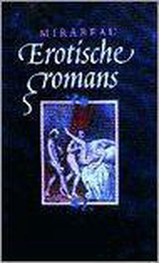 Erotische romans - Mirabeau | Readingchampions.org.uk