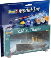 Revell Model Set - Titanic