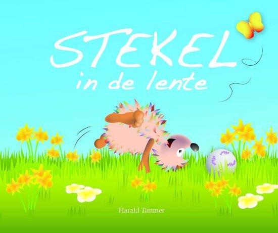 Stekel - Stekel in de lente - Harald Timmer pdf epub