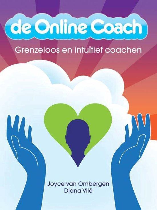 De online coach - grenzeloos en intuïtief coachen
