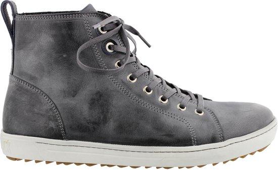 Birkenstock heren schoenen Bartlett Grey sneakers 450393 maat 42