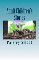 Adult Children's Stories