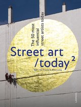 Street Art Today II