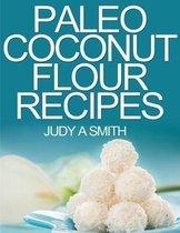 Paleo Coconut Flour Recipe Book