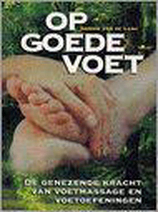 Op goede voet - G. Van De Lang | Fthsonline.com