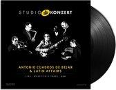Studio Konzert (Lp/180 Gr./Limited Edition) (LP)