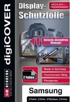 DigiCover B3318 schermbeschermer Samsung Galaxy Camera 2 stuk(s)