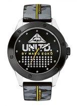 Marc ecko the tran E09520G6 Mannen Quartz horloge